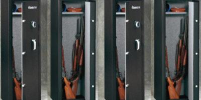 Fireproof Gun Safes