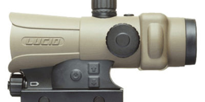 Lucid HD7 Review / Generation 3 Red Dot Sight
