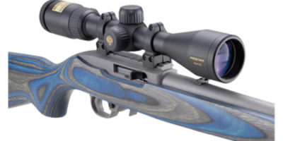 Nikon Prostaff 3 9×40 Review Rimfire 3-9×40 Black Matte Review