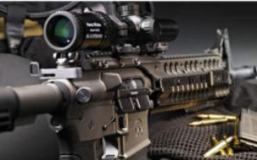 Rifle Scopes For AR-15