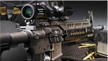 10 Best Rifle Scopes For AR-15 [Updated Aug 2019]