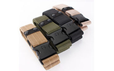 Tactical CCW Belts