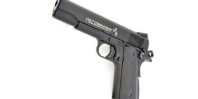 Umarex Colt Commander 177 Air Gun