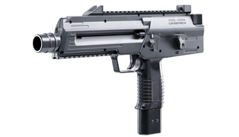 Umarex Steel Storm Air Pistol