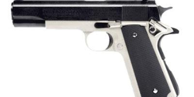 Winchester Model 11K Air Pistol