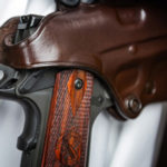 shoulder holster for 1911