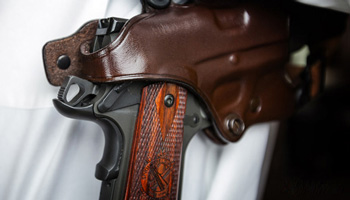 6 Best Shoulder Holsters For 1911 [Updated Aug 2019]