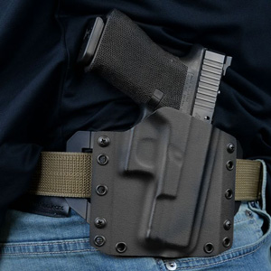 Best Kydex IWB Holsters - Detailed Reviews & Top Picks