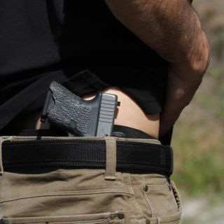 Belly Band Holster Reviews