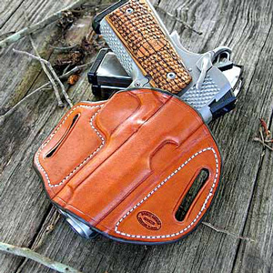 Best pancake holsters