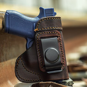 Best Concealed Carry Holsters - Top IWB Holsters [Updated