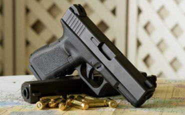 10mm Pistols & Handguns