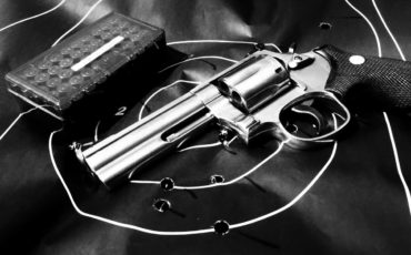 357 Magnum Revolver Brands