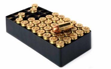 S&W Ammo