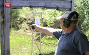 9mm Pistols & Handguns for Accurate Target Shooting