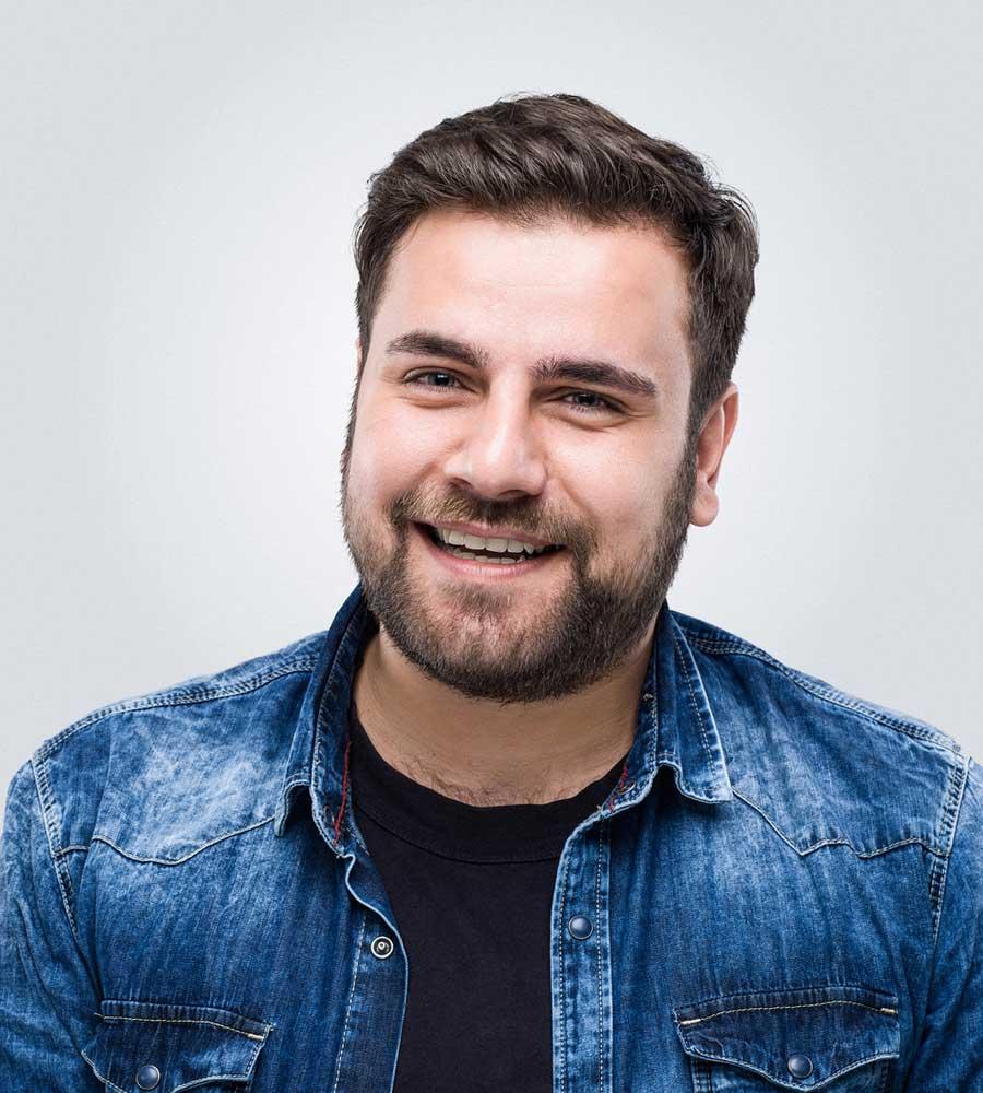 Alex Pesci