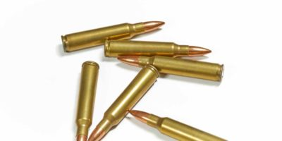 5.56 and .223 Ammo