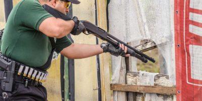 Best home defense shotgun