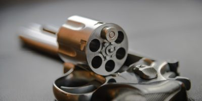 Concealed Carry Revolvers