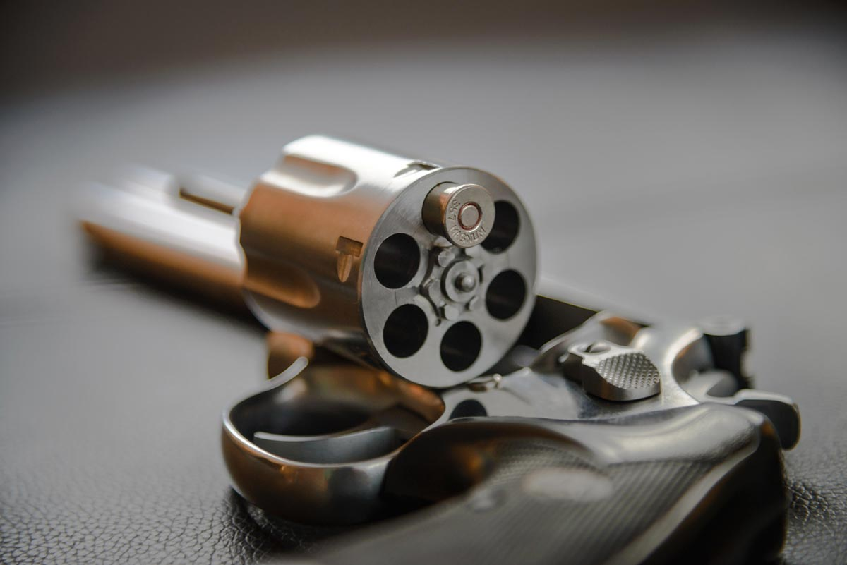 Best Concealed Carry Revolvers in 2019 » Shooting & Safety