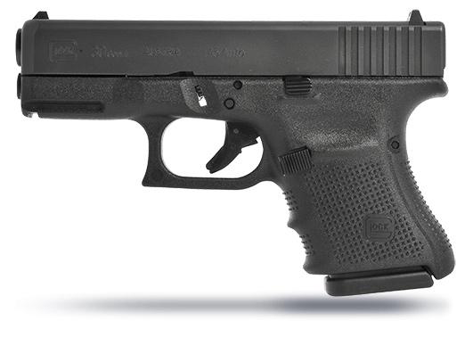 G30 Gen4 Pistol