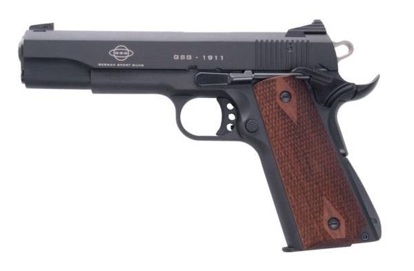 GSG 1911 Rim Fire Pistol