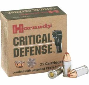 Best 380 Ammo Reviews for Self Defense (2019) » Shooting