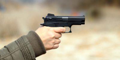 Ruger-SR22-Pistol