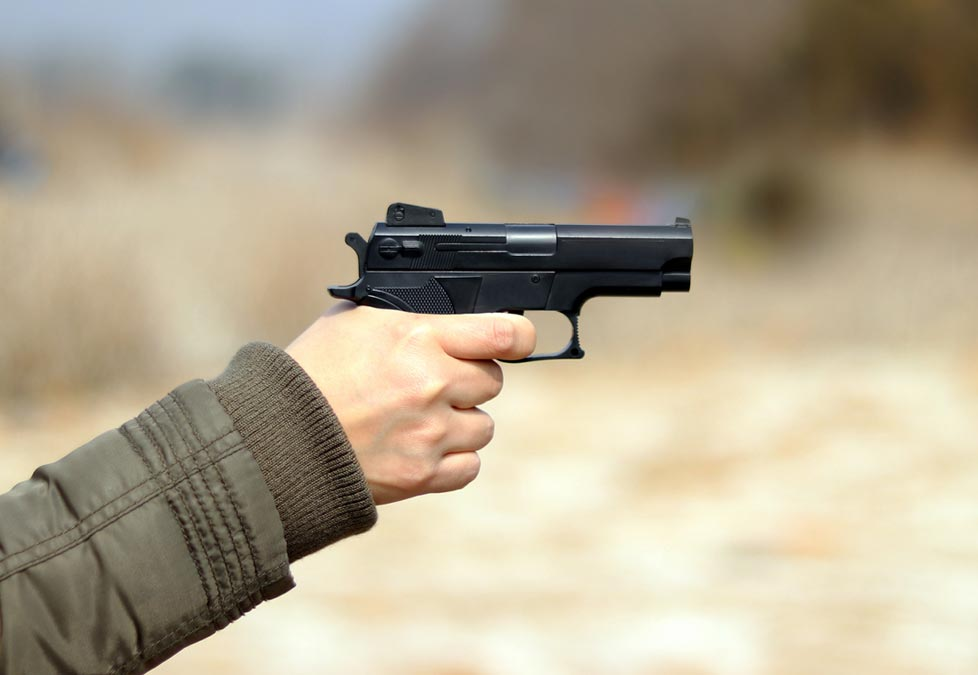 Ruger SR22 Pistol Review: How Does it Stack Up? » Shooting