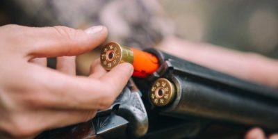 Shotgun-Ammo