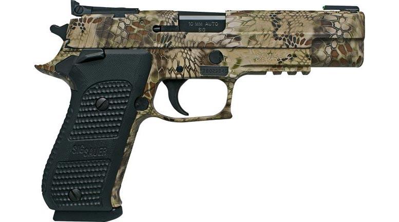 Sig Sauer P220 Elite 10mm Auto
