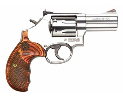 EAA Windicator - 38 Special / 357 Magnum Revolver » Shooting