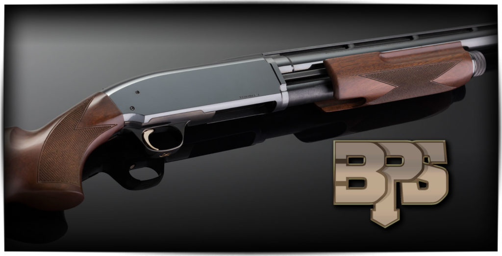 Browning BPS: Don't Underestimate This Beast » Shooting & Safety