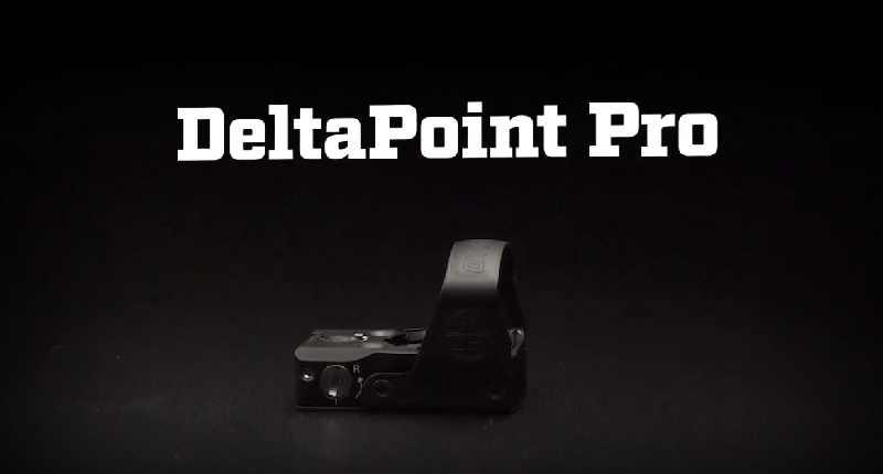 Leupold Deltapoint Pro Review: High-Level Performance and Versatility