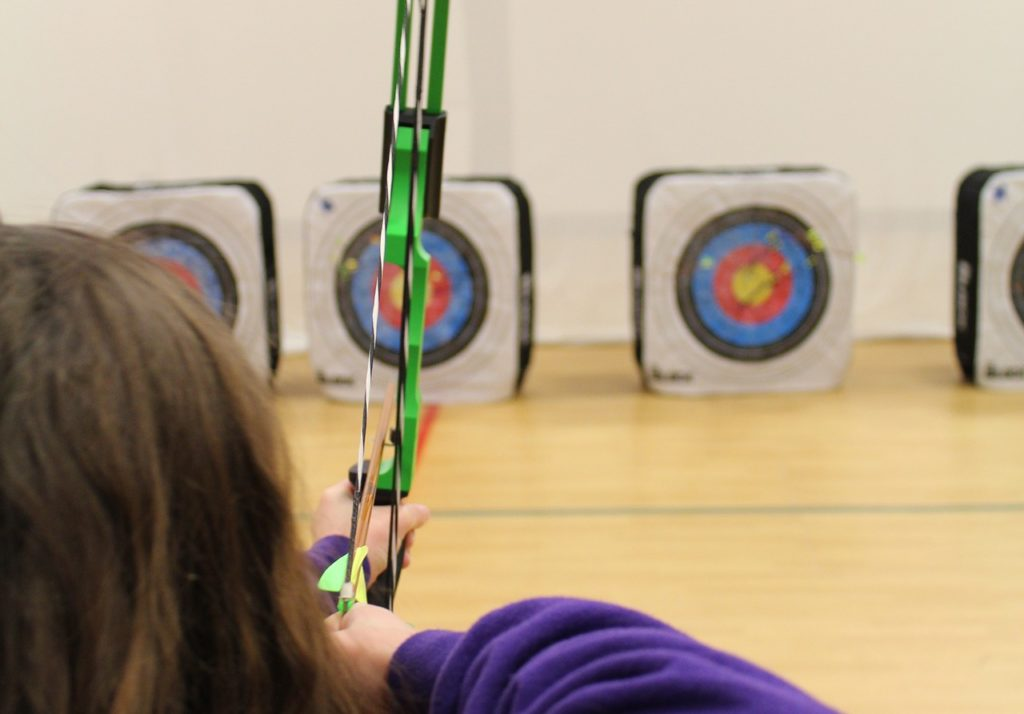 best beginner compound bows