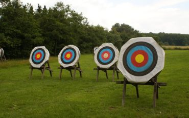 best crossbow targets
