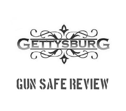 gettysburg gun safe review