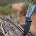 esee izula small fixed-blade knife