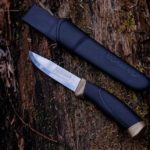 camping morakniv swedish knife
